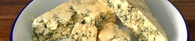 The Leftover Blue Cheese