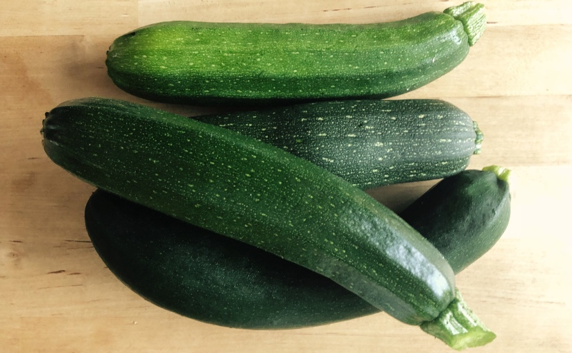 Courgette Two